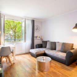 Bois Colombes - 3 pièce(s) - 52 m2 - Rez de chaussée
