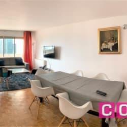 Courbevoie - 6 pièce(s) - 122 m2