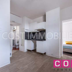 Bois Colombes - 2 pièce(s) - 24 m2