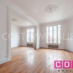Asnieresur Seine - 6 pièce(s) - 177 m2