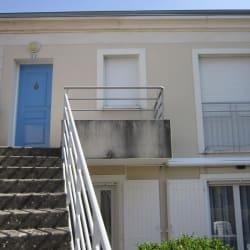 Chauvigny - 2 pièce(s) - 53 m2