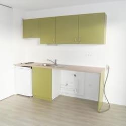 Chasseneuil Du Poitou - 1 pièce(s) - 31 m2