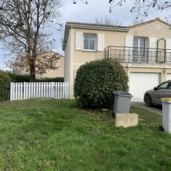 Poitiers - 5 pièce(s) - 92 m2