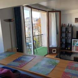 Bois-colombes - 2 pièce(s) - 53 m2 - 3ème étage