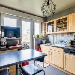 Montigny Les Metz - 5 pièce(s) - 90 m2 - 1er étage