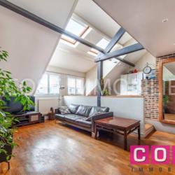 La Garenne Colombes - 5 pièce(s) - 112.36 m2