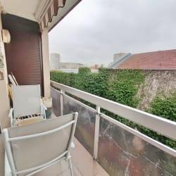 Appartement Paris 4 pièce(s) 87 m2