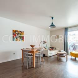 Gennevilliers - 4 pièce(s) - 71 m2 - 2ème étage