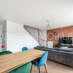 Gennevilliers - 4 pièce(s) - 82 m2 - 5ème étage