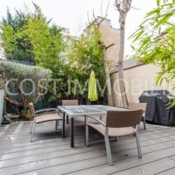 Asnieres Sur Seine - 2 pièce(s) - 56 m2