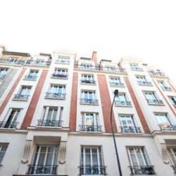Asnieres Sur Seine - 2 pièce(s) - 44.5 m2