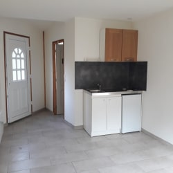Appartement Beauvais 1 pièce(s) 19 m2