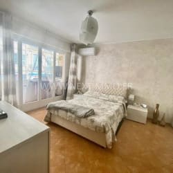 Appartement 2 pièces 46 m2 centre ville