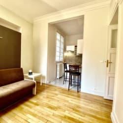Neuilly Sur Seine - 1 pièce(s) - 24 m2