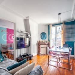Bois Colombes - 3 pièce(s) - 54.4 m2 - 5ème étage