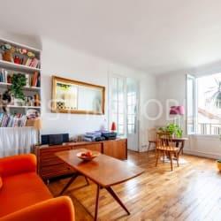 Bois Colombes - 2 pièce(s) - 45 m2 - 2ème étage