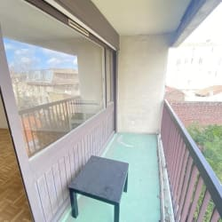 Asnieres Sur Seine - 2 pièce(s) - 54 m2 - 3ème étage