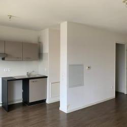 Poitiers - 2 pièce(s) - 44.33 m2