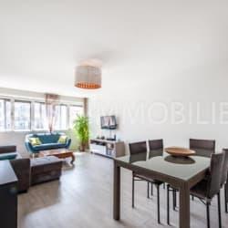 Asnieres Sur Seine - 5 pièce(s) - 102 m2 - 3ème étage