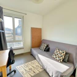 Appartement Paris 1 pièce(s) 13.60 m2