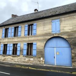 Maison Ully Saint Georges 4 pièce(s) 150 m2