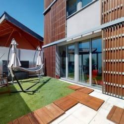 Colombes - 3 pièce(s) - 70 m2 - 2ème étage