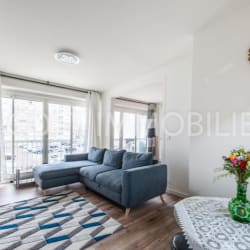 Asnieres Sur Seine - 4 pièce(s) - 71 m2 - 1er étage