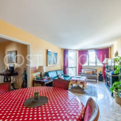 Asnieres-sur-seine - 4 pièce(s) - 86 m2 - 6ème étage