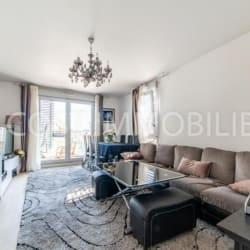 Gennevilliers - 3 pièce(s) - 67 m2 - 2ème étage