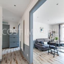 Colombes - 3 pièce(s) - 62.5 m2