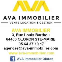 Appartement T1 centre d'Oloron Sainte Marie