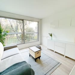 Appartement Paris 1 pièce(s) 25.15 m2