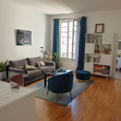 Courbevoie - 2 pièce(s) - 44 m2