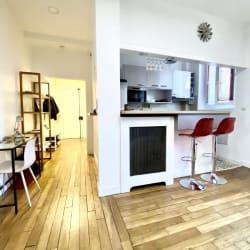 Asnieres Sur Seine - 2 pièce(s) - 50 m2