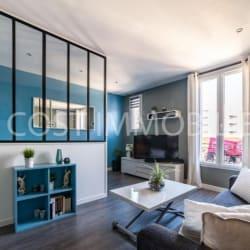 Bois-colombes - 1 pièce(s) - 28.72 m2 - 3ème étage