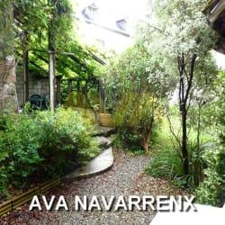 Maison spacieuse avec gîte dans Navarrenx