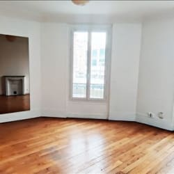Paris 20 - 2 pièce(s) - 42 m2