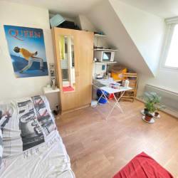 Appartement Paris 1 pièce(s) 11.3 m2