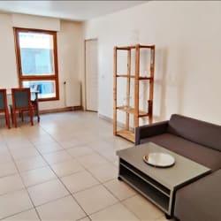La Plaine St Denis - 2 pièce(s) - 45.78 m2