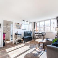 Colombes - 4 pièce(s) - 65 m2 - 2ème étage
