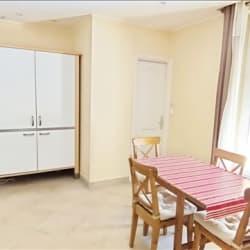 La Plaine St Denis - 1 pièce(s) - 21.56 m2