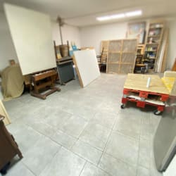 Local commercial Aubervilliers 50 m2