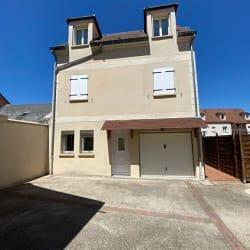 Maison Rantigny 3 pièce(s)