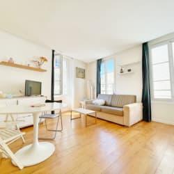 Appartement Paris 1 pièce(s) 31,55 m2