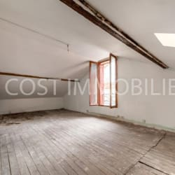 Asnieres Sur Seine - 2 pièce(s) - 46.25 m2 - 3ème étage