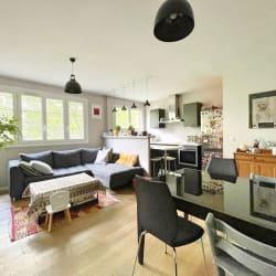 Appartement Paris 3 pièce(s) 61 m2