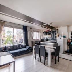 Asnieres Sur Seine - 3 pièce(s) - 57 m2 - 1er étage