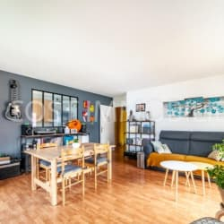 Colombes - 4 pièce(s) - 79 m2 - 3ème étage