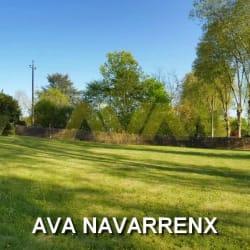 Terrain à bâtir près de Navarrenx