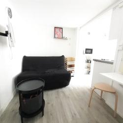 Appartement Paris 1 pièce(s) 13 m2